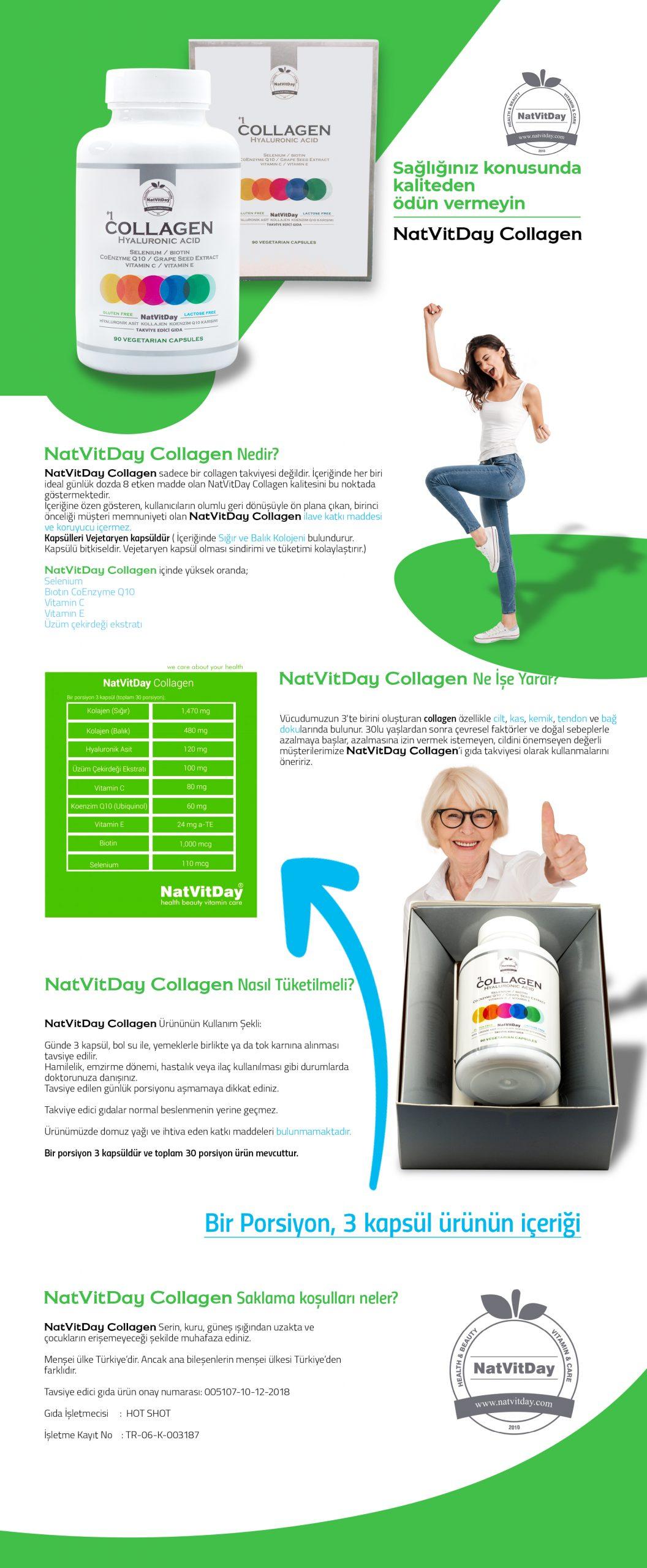 NatVitDay Collagen